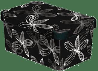 CURVER Pudełko do przechowywania Black Lily S