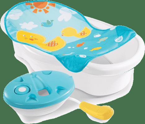 SUMMER INFANT Vaňa & sprcha 2v1