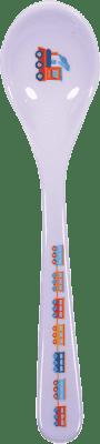 PETITE&MARS Łyżeczka melaminowa - środki lokomocji