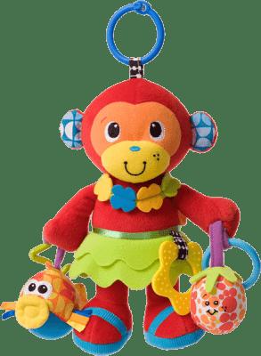 INFANTINO Aktivity małpka Mia