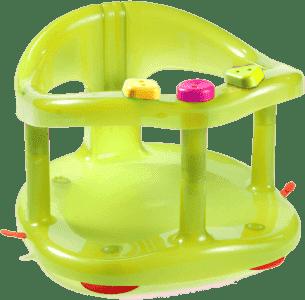 KETER Dětské sedátko do vany, zelené