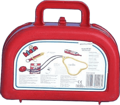 KLEIN Torba lekarska - mała walizka