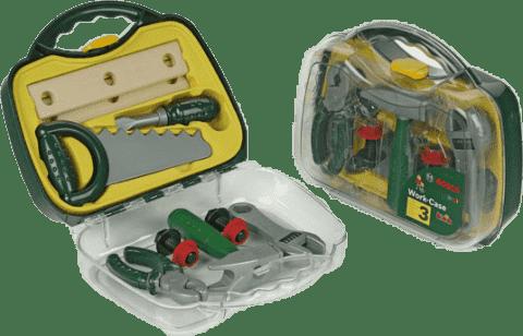 INTEX Kuferek z narzędziami Bosch III.