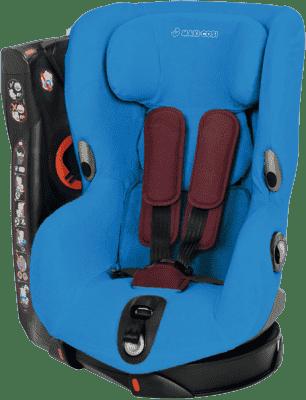 MAXI-COSI Letní potah na autosedačku Autosedačka Axiss - Blue