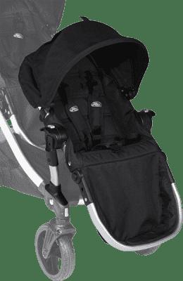 BABY JOGGER Dodatkowe siedzisko - Onyx