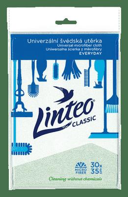 LINTEO Classic Švédska utierka 30x35 cm
