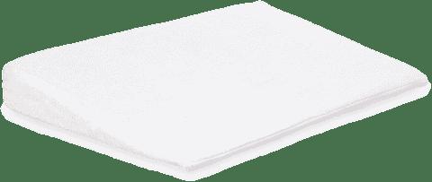 CANDIDE Klín 15° froté do postýlky, 60 x 120cm