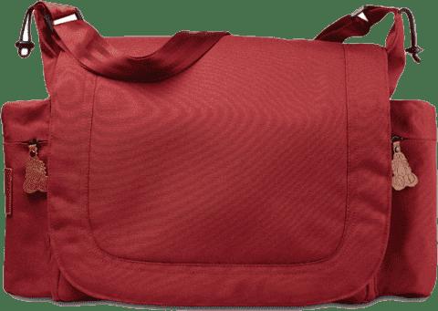 JOOLZ DAY Přebalovací taška Edice Země - Lobster Red