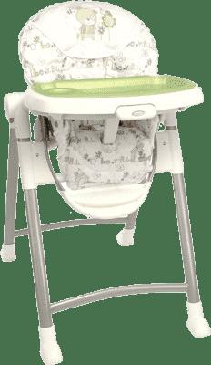 GRACO Krzesełko do karmienia Contempo – Benny & Bell