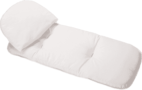 PEG-PÉREGO Materac + poduszka
