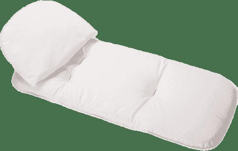 PEG-PÉREGO Matrace + polštář