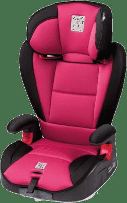 PEG-PÉREGO Fotelik samochodowy Surefix (15-36kg) Fleur