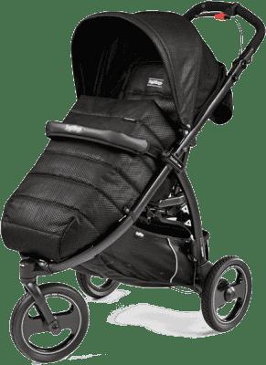 PEG-PÉREGO Wózek sportowy Book Cross Completo Mod Black