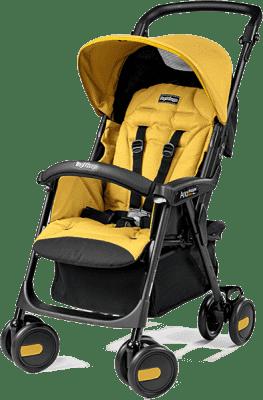 PEG-PÉREGO Wózek Aria Shopper Classico Mod Yellow