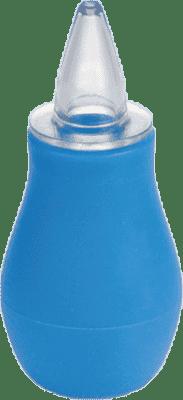 CANPOL BABIES 2/118 Nosová odsávačka - modrá