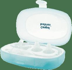 CANPOL Babies Nosní odsávačka s hadičkou