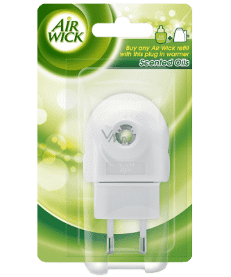 AIRWICK Electric strojek