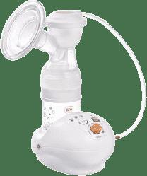 CANPOL Babies Elektrická odsávačka mateřského mléka EasyStart