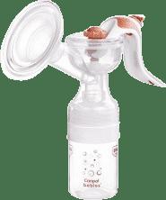 CANPOL Babies Ruční odsávačka mateřského mléka EasyStart