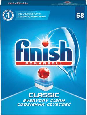 FINISH Classic 68 ks - tablety do myčky