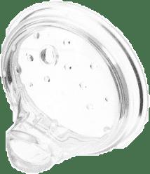 CANPOL Babies Nevylévací pítko na hrníček 330ml