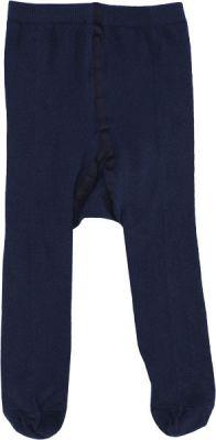 JACKY Dojčenské pančuchy, veľ. 50/56 - modrá, Unisex