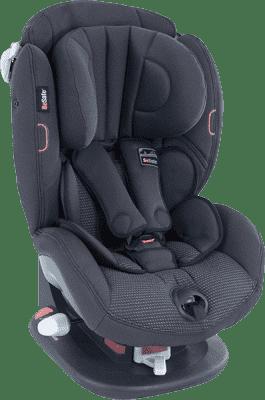 BESAFE iZi Comfort X3 Autosedačka – Interier Car 46