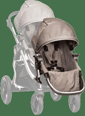 BABY JOGGER Dodatkowe siedzisko - Quartz