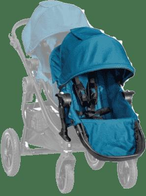 BABY JOGGER Doplnkový sedák - Teal