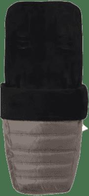 BABY JOGGER Pokrowiec na nóżki City Mini - Stone