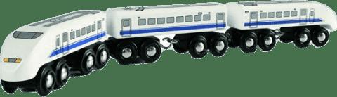 BRIO Osobný vlak Shinkansen