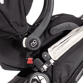 BABY JOGGER Adapter City Mini - Reszta producentów