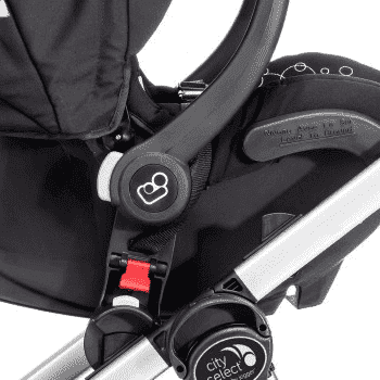 BABY JOGGER Adapter City Select/Versa GT – Reszta producentów