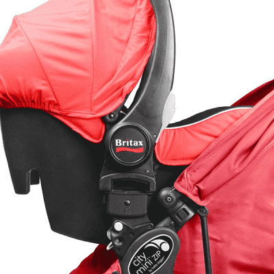 BABY JOGGER Adaptér City Mini ZIP – Britax