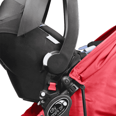 BABY JOGGER Adapter City Mini ZIP – Reszta producentów