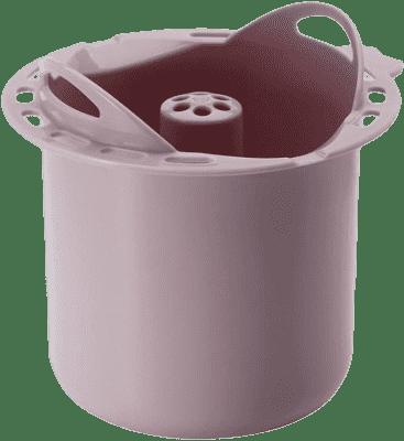 BEABA Nástavec do vařiče BABYCOOK Solo & Duo pastelový-fialový