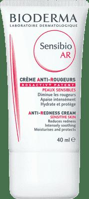 BIODERMA Sensibio AR krém pre citlivú pleť 40 ml