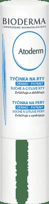 BIODERMA Atoderm tyčinka na pery 4 ml
