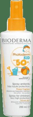 BIODERMA Photoderm KID Spray do opalania SPF50+ 200ml