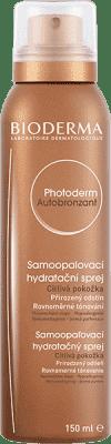 BIODERMA Photoderm Autobronzant, samoopaľovací spray