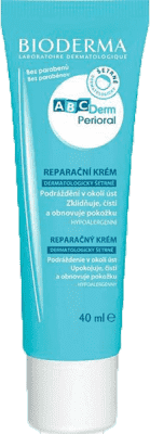 BIODERMA Abcderm Peri-Oral Krem 40 Ml