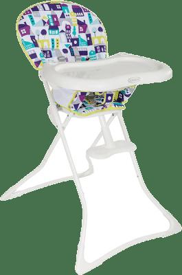 GRACO Krzesełko do karmienia Tea Time – Toy Town