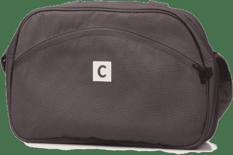 CASUALPLAY Prebaľovacia taška na kočík 2015 - Lava rock
