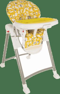 GRACO Jídelní židlička Contempo – Spring Lime