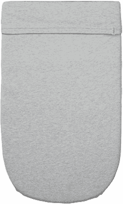 JOOLZ Essentials tenká přikrývka – Grey mélange