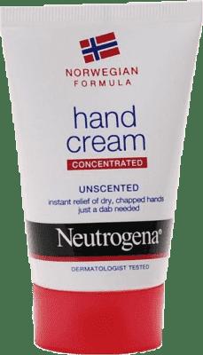 NEUTROGENA krem do rąk nieperfumowany – 50 ml