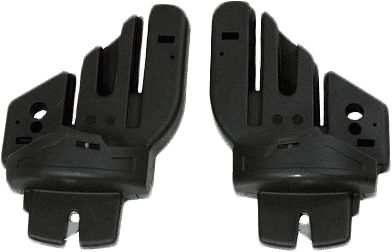 BRITAX Adaptér Click&Go na kočárek B-Agile 3,4