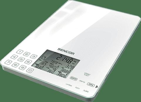 SENCOR SKS 6000 Dietetická váha