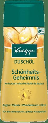 KNEIPP Sprchový olej Tajemství krásy 200ml