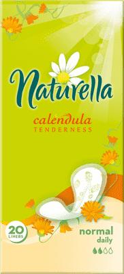 NATURELLA Calendula Tenderness Normal, 20ks - intímky